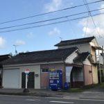 便利な県道沿いの貸家です!!